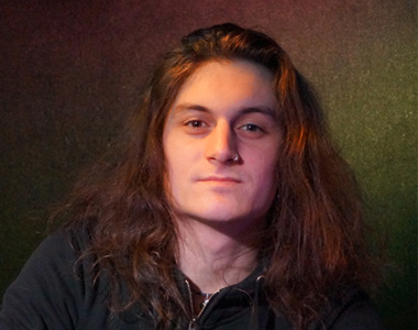 Jason Mageney